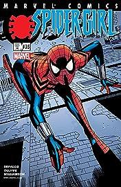 Spider-Girl (1998-2006) #35