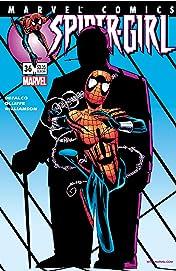 Spider-Girl (1998-2006) #36