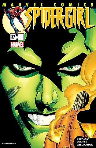 Spider-Girl (1998-2006) #37