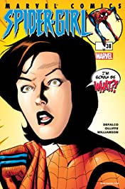 Spider-Girl (1998-2006) #38