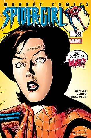 Spider-Girl (1998-2006) #38