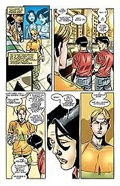 Spider-Girl (1998-2006) #40