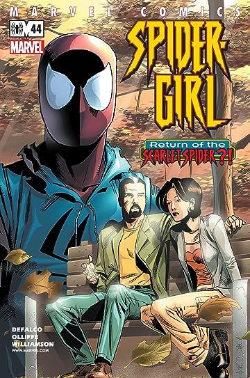 Spider-Girl (1998-2006) #44