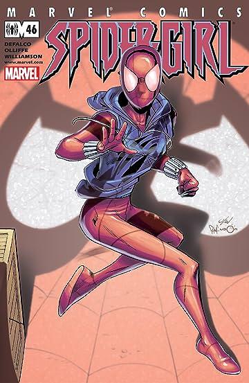 Spider-Girl (1998-2006) #46