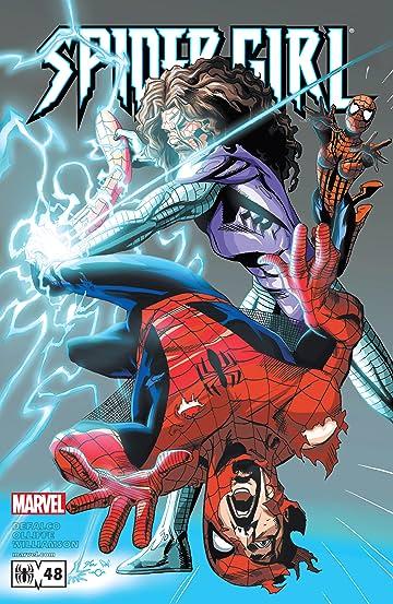 Spider-Girl (1998-2006) #48