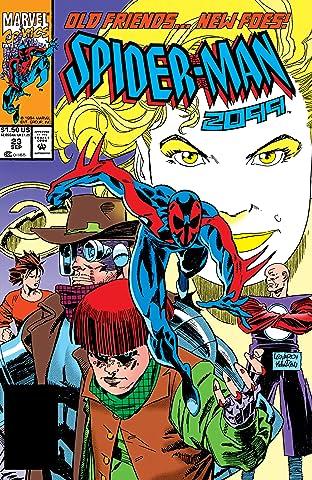 Spider-Man 2099 (1992-1996) #23