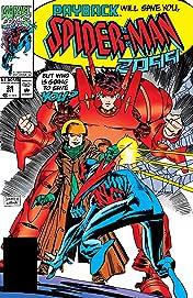 Spider-Man 2099 (1992-1996) #24