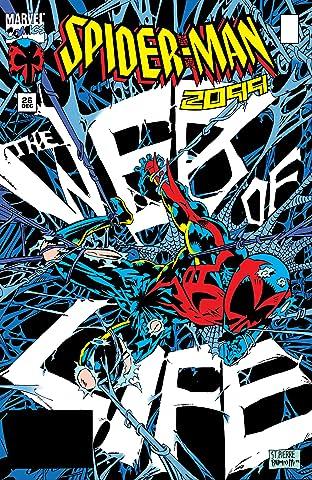 Spider-Man 2099 (1992-1996) #26