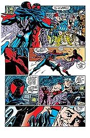 Spider-Man 2099 (1992-1996) #30