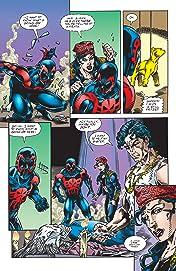 Spider-Man 2099 (1992-1996) #33