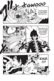 Fairy Tail #532