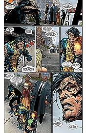 Uncanny X-Men (1963-2011) #452