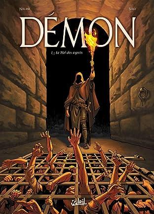Démon Vol. 1: Le Mal des Esprits