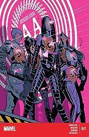 Avengers Arena #17