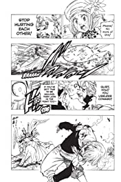 The Seven Deadly Sins #213