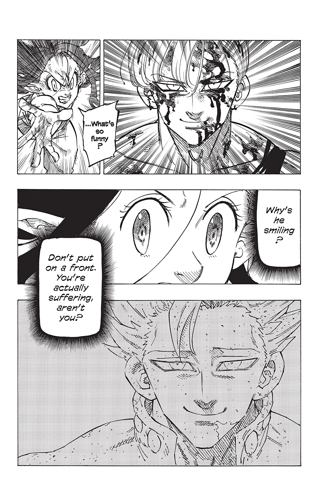 The Seven Deadly Sins #214