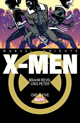 Marvel Knights: X-Men (2013-) #1 (of 5)