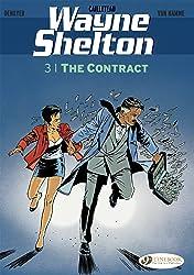 Wayne Shelton Vol. 3: The Contract