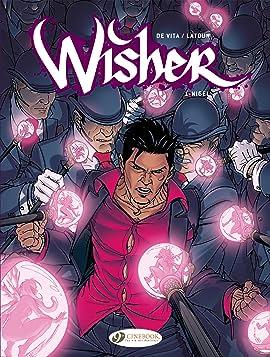 Wisher Vol. 1: Nigel