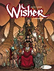 Wisher Vol. 2: The Faeriehood