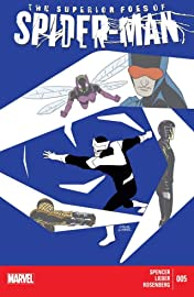 The Superior Foes of Spider-Man #5