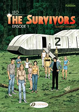 The Survivors Vol. 1