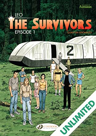 The Survivors Vol. 1