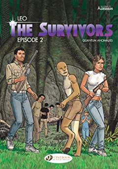 The Survivors Vol. 2