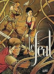 Le Feul Vol. 1: Valnes