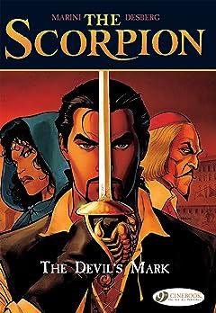 The Scorpion Vol. 1: The Devil's Mark