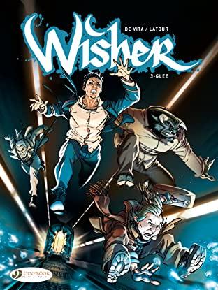 Wisher Vol. 3: Glee
