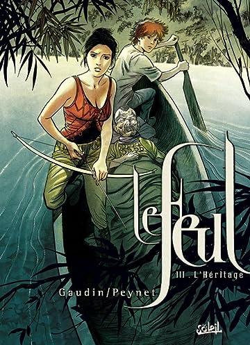 Le Feul Vol. 3: L'héritage