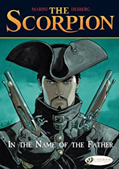 The Scorpion Tome 5: In the Name of the Father