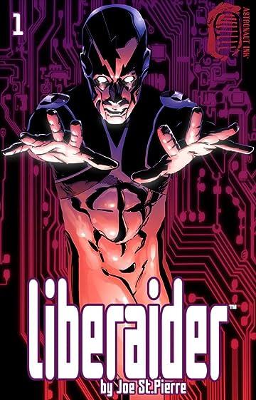 Liberaider #1