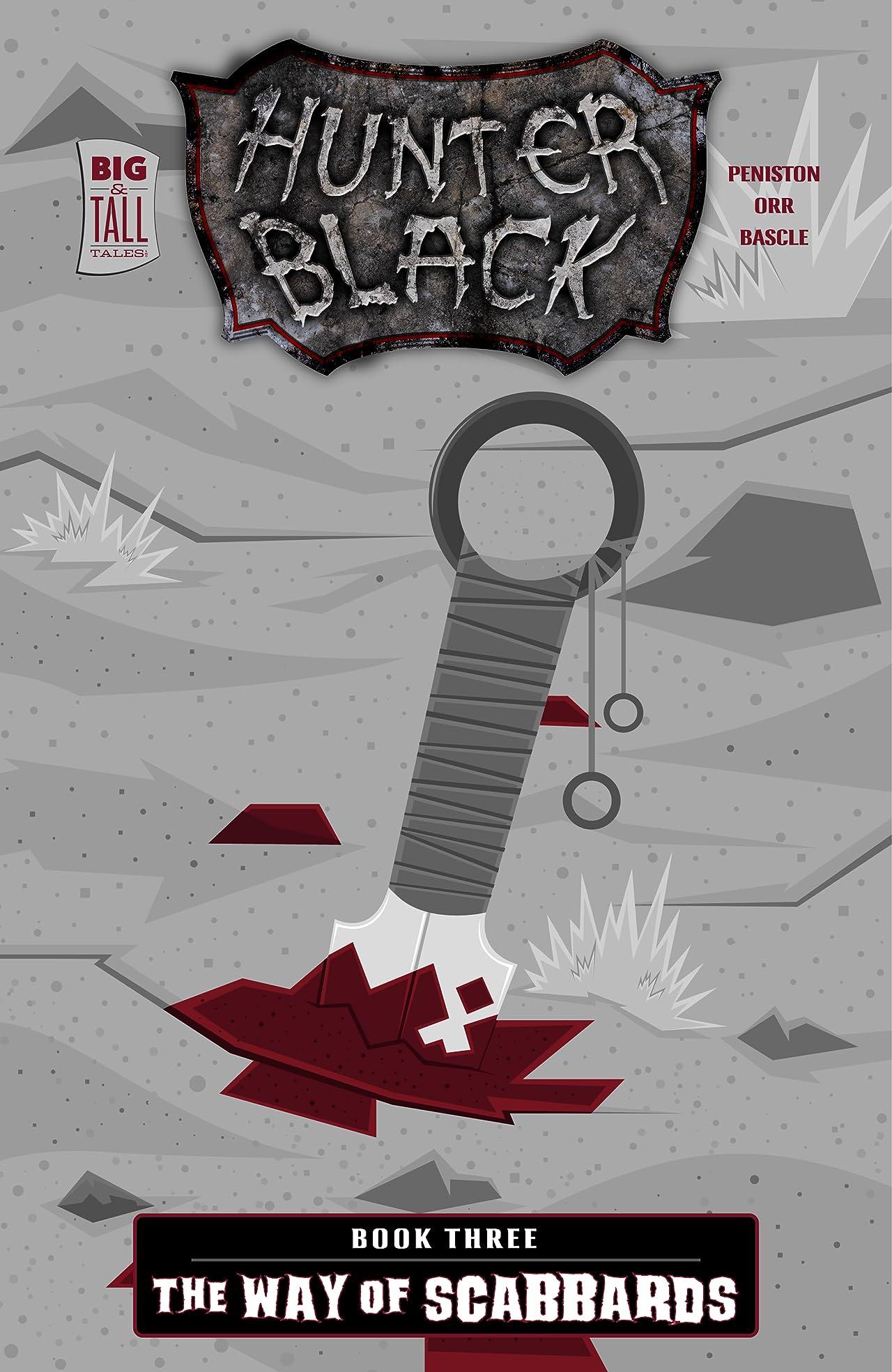 Hunter Black #3