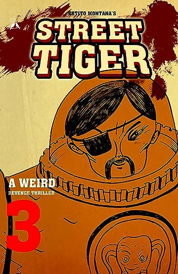 Street Tiger #3