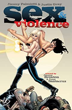 Sex and Violence Vol. 1