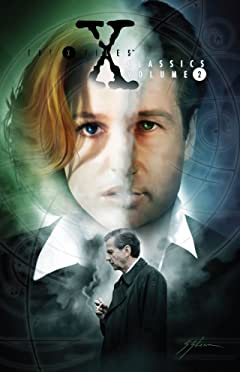 X-Files Classics Vol. 2