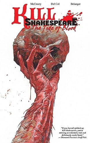 Kill Shakespeare Vol. 3: Tide of Blood