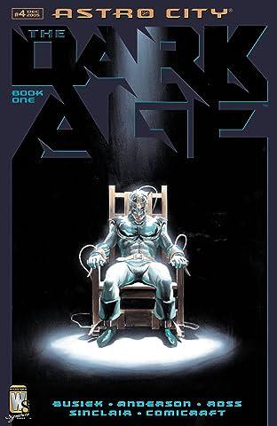 Astro City: The Dark Age Book One (2005) No.4 (sur 4)