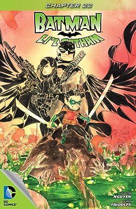 Batman: Li'l Gotham #22