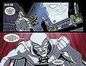 Beware the Batman (2013-2014) #2