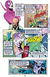 Black Orchid (1993-1995): Annual #1