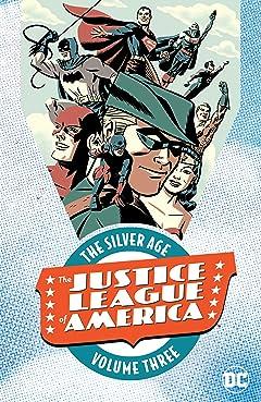 Justice League of America: The Silver Age Vol. 3