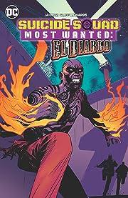 Suicide Squad Most Wanted: El Diablo (2016-2017)