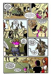 Chaos Campus: Sorority Girls vs. Zombies #29