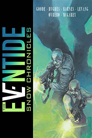 The Eventide (Snow Chronicles)