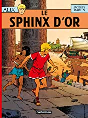 Alix Vol. 2: Le Sphinx d'Or