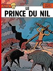Alix Vol. 11: Le Prince du Nil
