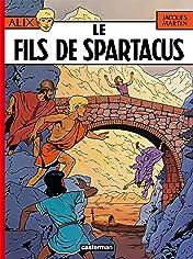 Alix Vol. 12: Le Fils de Spartacus